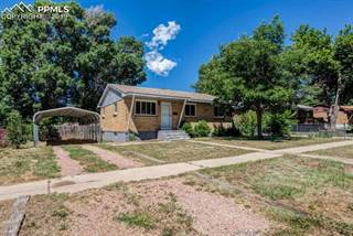 Single Family for sale in 530 Yellowstone Road, Colorado Springs, CO, 80910