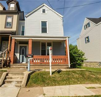 Residential Property for sale in 3727 Frazier Street, Pittsburgh, PA, 15213
