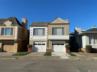 Single Family for sale in 109 Lakeshore Drive, San Francisco, CA, 94132