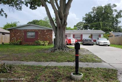 Residential Property for sale in 939 Kings Post Road, Rockledge, FL, 32955
