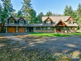 Single Family for sale in 9560 Doyle Road, Black Creek, British Columbia
