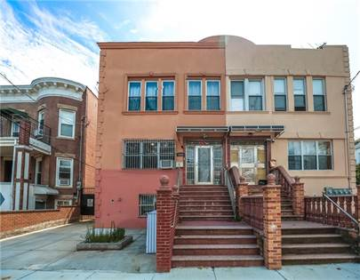 Residential Property for sale in 1054 Bay Ridge Parkway, Brooklyn, NY, 11228
