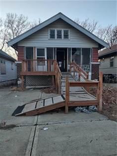 Residential for sale in 3728 South Benton Avenue, Kansas City, MO, 64128