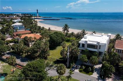 Lots And Land for sale in 2100 Bay Dr, Pompano Beach, FL, 33062