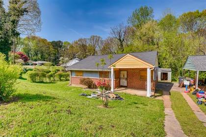 Residential Property for sale in 1751 Carter Circle, East Point, GA, 30344
