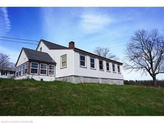 Multi-family Home for sale in 65 Ellsworth RD, Blue Hill, ME, 04614
