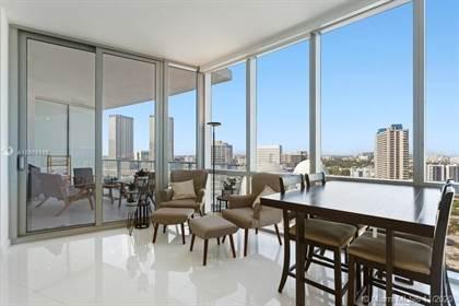 Residential Property for sale in 851 NE 1st Ave 1604, Miami, FL, 33132