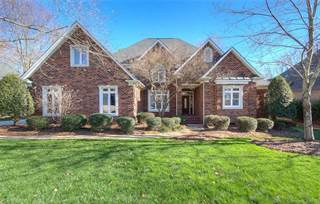 Single Family for sale in 2816 Chip Shot Drive, Matthews, NC, 28104