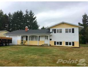 Single Family for sale in 53 CARLSON STREET, Kitimat, British Columbia