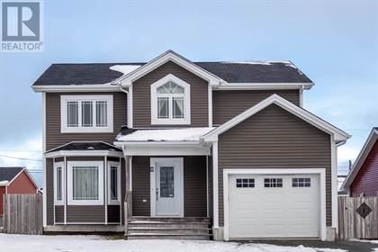 Single Family for sale in 8 Pluto Street, St. John's, Newfoundland and Labrador, A1B0K4