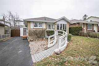 Residential Property for sale in 789 Central Park Blvd. N., Oshawa, Ontario, L1G6B1
