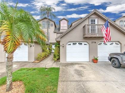 Residential Property for sale in 2778 COUNTRYSIDE BOULEVARD 5, Clearwater, FL, 33761