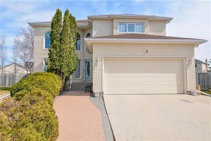 Single Family for sale in 19 Alanmore CRT, Winnipeg, Manitoba, R3T5X2