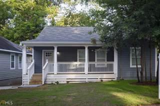 Single Family for sale in 1119 Selwin Ave 1, Atlanta, GA, 30310