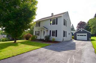 Single Family for sale in 12 Wilson Street, Montpelier, VT, 05602