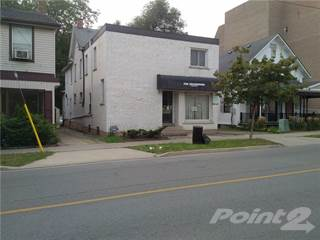 Multi-family Home for sale in 198 King Street, St. Catharines, Ontario