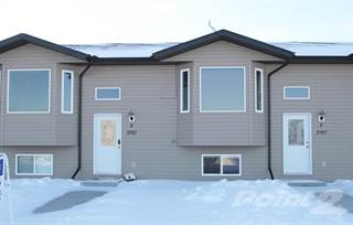 Townhouse for sale in 5917 48 Ave, St. Paul, Alberta