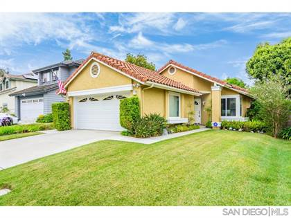 Residential Property for sale in 12675 Futura St, San Diego, CA, 92130