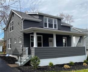 Single Family for sale in 705 Robinson Avenue, Webster Groves, MO, 63119