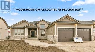 Single Family for sale in 930 CHATEAU, Windsor, Ontario