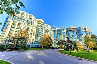 Condo for sale in 7905 Bayview Ave  618, Markham, Ontario
