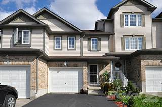 Townhouse for sale in 30 Chantilly, Kitchener, Ontario