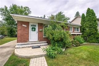 Single Family for sale in 217 MIDLAND Boulevard, Royal Oak, MI, 48073