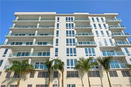 Residential Property for sale in 15 AVALON STREET 3C/303, Clearwater Beach, FL, 33767