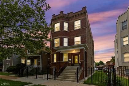 Residential Property for rent in 2138 North Keeler Avenue 2, Chicago, IL, 60639