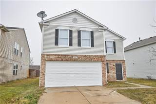 Single Family for sale in 2823 Wolfgang Way, Indianapolis, IN, 46239