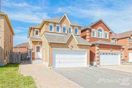 Residential Property for sale in 12 Clarion Cres, Markham, Ontario, L3S3M8