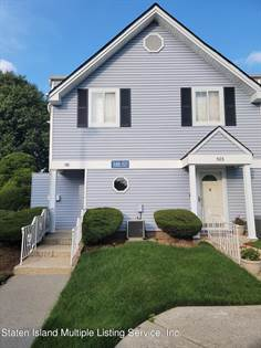 Residential Property for sale in 561 Correll Avenue, Staten Island, NY, 10309