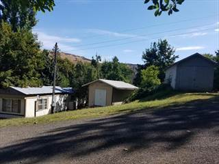 Residential Property for sale in 403 Clearwater Street, Kooskia, ID, 83539