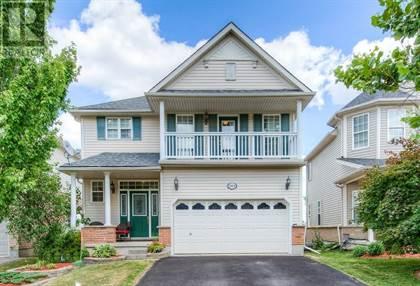 Single Family for sale in 564 WINTERBURG Walk, Waterloo, Ontario, N2V2M8
