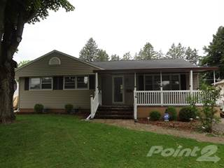 Residential Property for sale in 429 Sherwood Drive W, Newark, OH, 43055
