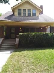 Single Family for sale in 127 CEDARHURST PL, Detroit, MI, 48203