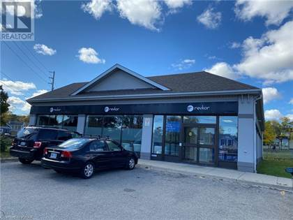 Retail Property for rent in 190 ST. ANDREWS Street Unit B, Cambridge, Ontario, N1S1N5