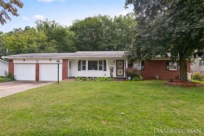 Residential Property for sale in 1232 Elmdale Street NE, Grand Rapids, MI, 49525