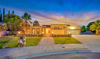 Residential Property for sale in 1909 CROW Drive, El Paso, TX, 79935