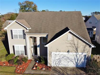 Residential Property for sale in 548 Harpersville Road, Newport News, VA, 23601