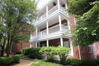 Condo for sale in 515 North and South 1C, University City, MO, 63130