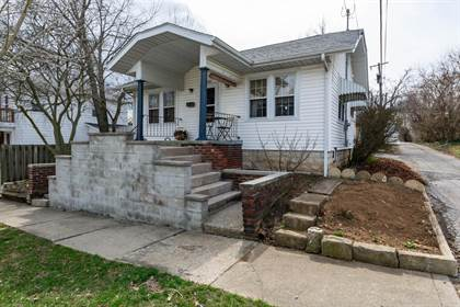 Residential Property for sale in 503 W Dodds Street, Bloomington, IN, 47403