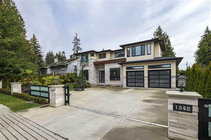 Single Family for sale in 1342 52 STREET, Delta, British Columbia, V4M2Z3