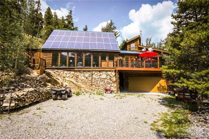 Residential Property for sale in 3274 Trail Creek Road, Idaho Springs, CO, 80452