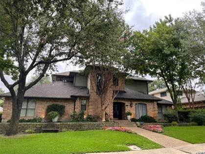 Residential for sale in 7415 Craigshire Avenue, Dallas, TX, 75231