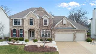 Single Family for sale in 6430 Fordyce Bluffs Drive, Oakville, MO, 63129