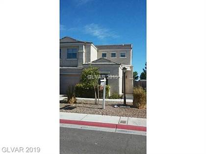 Residential Property for sale in 5501 WELLS CATHEDRAL Avenue, Las Vegas, NV, 89130
