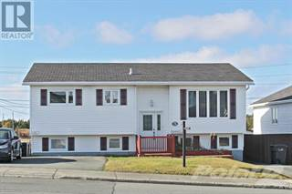 Single Family for sale in 75 Wyatt Boulevard, Mount Pearl, Newfoundland and Labrador