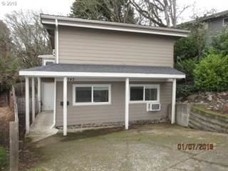 Single Family for sale in 2740 LINCOLN ST, Eugene, OR, 97405