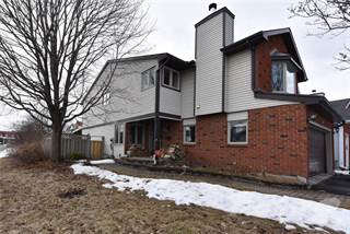 Single Family for sale in 13 SADDLE CRESCENT, Ottawa, Ontario